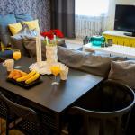 Spacious & Centrally Located Apartment, Vilnius