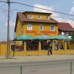 Hajdu Vendéglő és Panzió, Debrecen