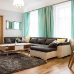 Melorell apartment, Pärnu