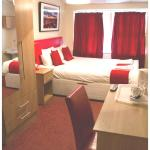 Hotel Express, Newcastle upon Tyne