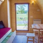 Camping Gran Bosco,  Salbertrand