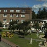 Hotel Pictures: Hotel Graf Balduin, Esterwegen