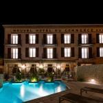 Nouvel Hôtel du Commerce,  Castellane