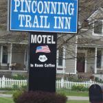 Pinconning Trail Inn Motel,  Pinconning