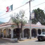 Hotel Las Palomas de la Riviera,  Jocotepec