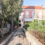 Isadora, Zadar