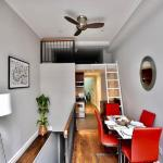 LUXURY TRIPLEX 3 BEDROOM SOHO W/ PRIVATE PATIO!!!,  New York