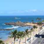 Barra Flat, Salvador
