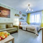 Apartments Almazova, Санкт-Петербург