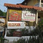 Hotel Cocobolo, Santa Catalina