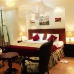 Next-Gen Boutique Hotel,  Kigali