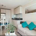 SyC Apartments, Santiago