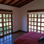 Cabana Piedras Lisas,  El Guavio