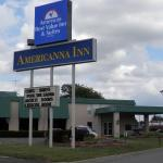 Americas Best Value Inn and Suites St. Cloud, Saint Cloud