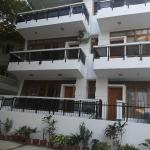 Luxury Service Apartment @ Defence Colony, New Delhi
