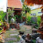 Reaksmey Angkor's House, Siem Reap