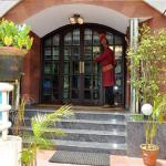 Hotel Blue Nest, Trivandrum