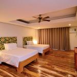 Nabulao Beach and Dive Resort,  Hinoba-an