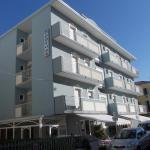 Hotel Odeon, Rimini