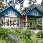 Mirik Eco Huts, Mirik