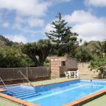 Finca El Vergel Rural, Tegueste