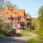 Ombergs Turisthotell, Ödeshög