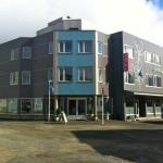 Hotel Marena, Andenes