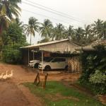 Near Isha yoga deco villa,  Coimbatore