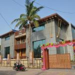 Hotel The Golden Sunrise,  Patna
