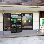 DG Budget Hotel Salem,  Manila