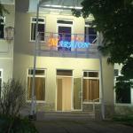 Marrion Hotel, Odessa