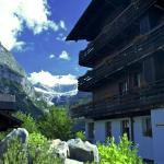 Hotel Kirchbühl Superior, Grindelwald