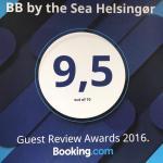 BB by the Sea Helsingør, Helsingør