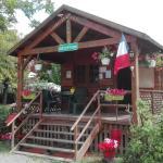 Camping Loisirs Des Groux,  Mousseaux-sur-Seine