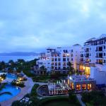 Sanya Yalongbay Aegean Jianguo Resort, Sanya