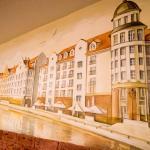 White Cat Apartments, Kaliningrad
