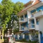 Hotel Demira, Kiten