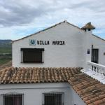 Alojamientos Villa Maria, Tarifa