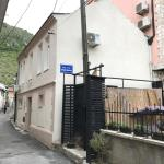 Sirius Rooms, Mostar
