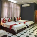 Nice Beach Hotel, Sihanoukville