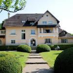 Maison d'Hôtes l'Escale, Bains-les-Bains