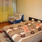Apartment Olimpiyskaya 87,  Kirovsk