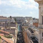 Rome Suites & Apartments Campitelli, Rome