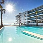Royal Beach Luxury Apartments, Ibiza Town