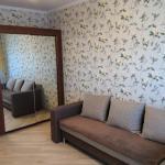 Apartment on Bakinskikh Komissarov, Tyumen