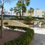 Jardin D'Alba Villamartin, Playas de Orihuela