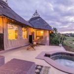Safari Lodge, Amakhala Game Reserve