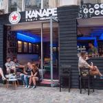 Kanape Guest House, Plovdiv