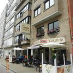 Fotos del hotel: Hotel Callista, Wenduine