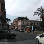 Agyhouse, Catania